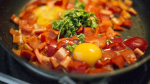 eggs-and-peppers